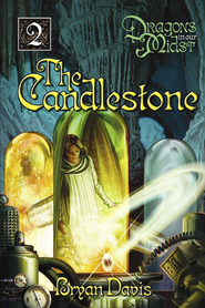 The Candlestone - eBook  -     By: Bryan Davis