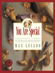 You Are Special - eBook  -     By: Max Lucado