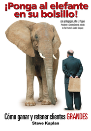Ponga al elefante en su bolsillo! - Bag the Elephant (Spanish ed.)  -     By: Steve Kaplan