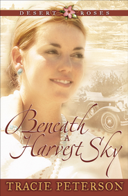 Beneath a Harvest Sky - eBook  -     By: Tracie Peterson