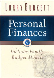 Personal Finances - eBook  -     By: Larry Burkett