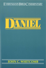 Daniel- Everyman's Bible Commentary - eBook  -     By: John Whitcomb