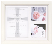 Christening PhotoFrame  -