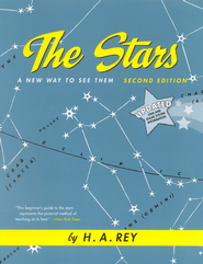 Stars: A New Way to See Them, 2nd edition  -     By: H.A. Rey