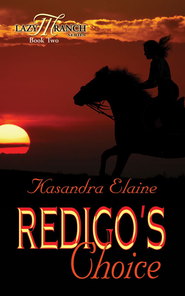 Redigo's Choice - eBook  -     By: Kasandra Elaine