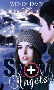 Snow Angels - eBook  -     By: Wendy Davy