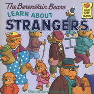 The Berenstain Bears Learn About Strangers - eBook  -     By: Stan Berenstain, Jan Berenstain
