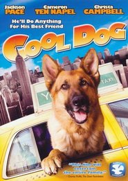 Cool Dog, DVD   -