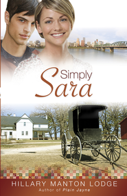 Simply Sara - eBook  -     By: Hillary Manton Lodge