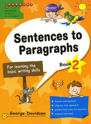 Singapore: Sentences to Paragraphs 2   -