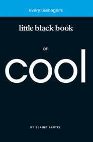 Little Black Book on Cool - eBook  -     By: Blaine Bartel