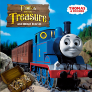 Thomas and the Treasure (Thomas and Friends) - eBook  -     By: Rev. W. Awdry