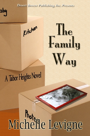 The Family Way - eBook  -     By: Michelle Levigne