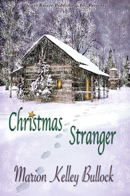 Christmas Stranger - eBook  -     By: Marion Kelley Bullock