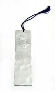 Praying Hands Bookmark  -