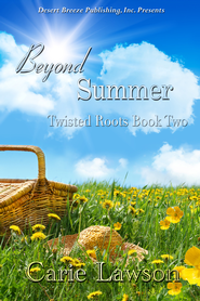 Twisted Roots Book Two: Beyond Summer - eBook  -     By: Carie Lawson
