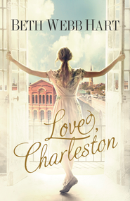 Love, Charleston - eBook  -     By: Beth Hart