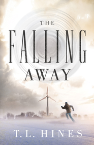 The Falling Away - eBook  -     By: T. Hines