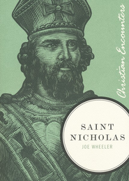 Saint Nicholas - eBook  -     By: Joe Wheeler