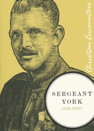 Sergeant York - eBook  -     By: John Perry