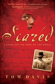 Scared - eBook  -     By: Tom Davis