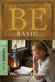 Be Basic - eBook  -     By: Warren W. Wiersbe