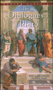 The Dialogues of Plato   -     By: Plato