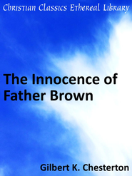 Innocence of Father Brown - eBook  -     By: G.K. Chesterton