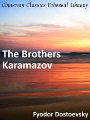 Brothers Karamazov - eBook  -     By: Fyodor Dostoevsky