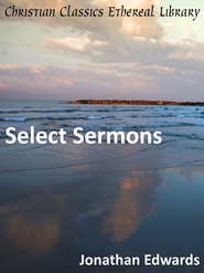 Select Sermons - eBook  -     By: Jonathan Edwards
