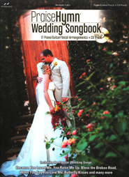 Praise Hymn Wedding Songbook   -