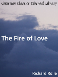 Fire of Love - eBook  -     By: Richard Rolle of Hampole