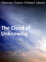 Cloud of Unknowing - eBook  -     By: Anonymous
