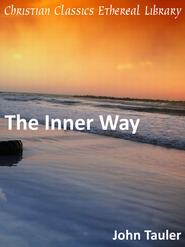 The Inner Way - eBook  -     By: John Tauler