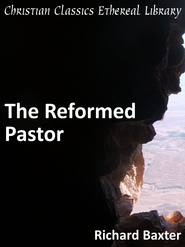 Reformed Pastor - eBook  -     By: Richard Baxter
