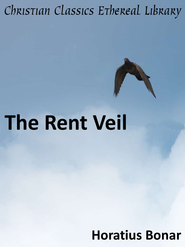 Rent Veil - eBook  -     By: Horatius Bonar