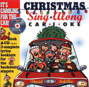 Christmas Sing-Along Car-I-Oke   -     By: David Schiller