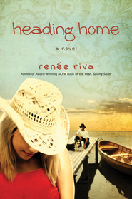 Heading Home - eBook  -     By: Renee Riva