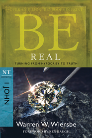 Be Real - eBook  -     By: Warren W. Wiersbe