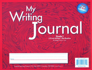 My Writing Journals, Grade 1   -