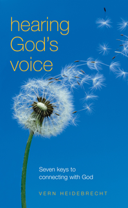 Hearing God's Voice - eBook  -     By: Vern Heidebrecht
