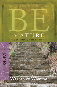 Be Mature - eBook  -     By: Warren W. Wiersbe