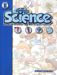 A Reason For Science, Level E: Student Worktext   -