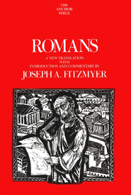 Romans: Anchor Yale Bible Commentary [AYBC]   -     By: Joseph A. Fitzmyer