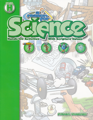 A Reason For Science, Level H: Student Worktext   -