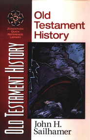 Old Testament History - eBook  -     By: John H. Sailhamer