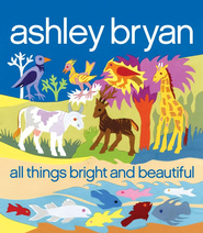 All Things Bright and Beautiful - eBook  -     By: Cecil F. Alexander