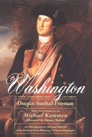 Washington - eBook  -     By: Douglas Southall Freeman