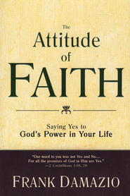 Attitude of Faith, The - eBook  -     By: Frank DaMazio