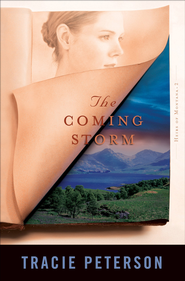Coming Storm, The - eBook  -     By: Tracie Peterson